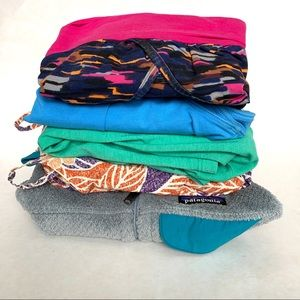 Patagonia not mystery bundle varying sizes/styles